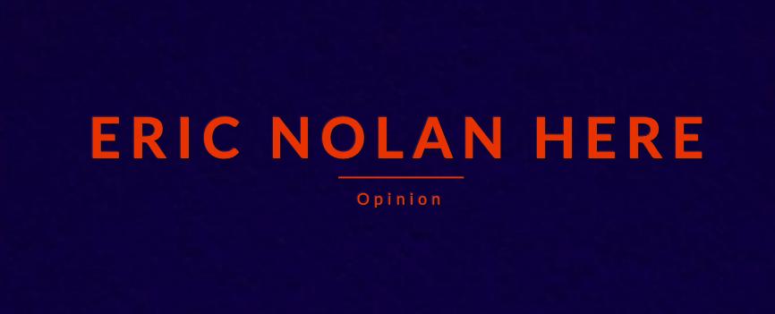 Eric Nolan Here
