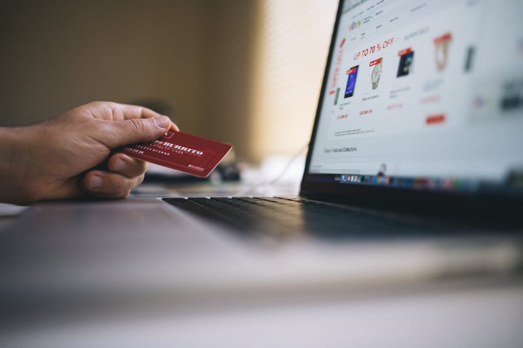 KC Digital Marketing - E-Commerce