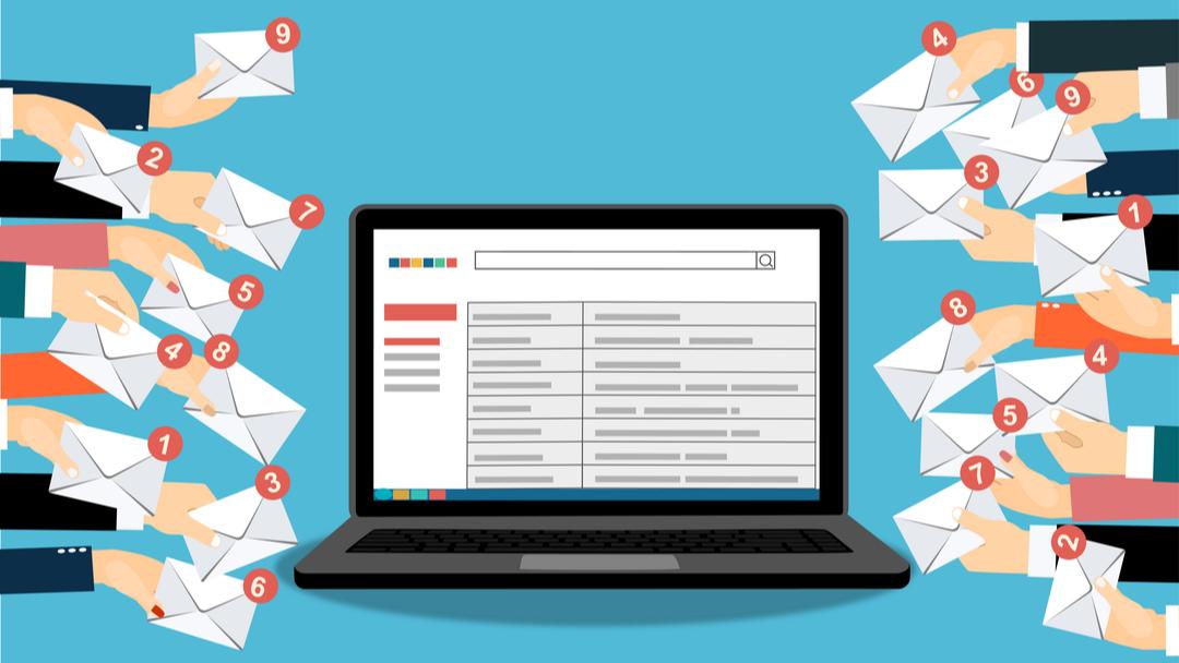Email Marketing Kerry - KC Digital Marketing