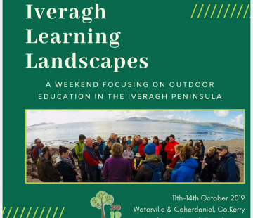 Iveragh Learning Landscapes