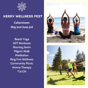 Kerry Wellness Fest - KC Digital Marketing