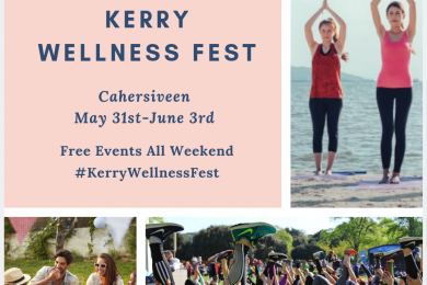 Kerry Wellness Fest - KC Digital Marketing