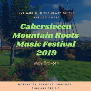 Cahersiveen Mountain Roots - KC Digital Marketing