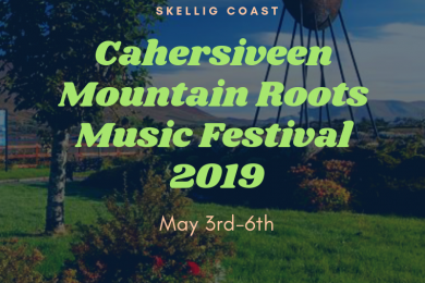Cahersiveen Mountain Roots - KC Digital Marketing